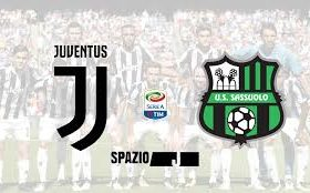 Juventus hosts Sassuolo in a match from the 4th round of the Italian Serie A