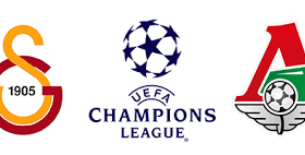 Champions League – Galatasaray-Lokomotiv Moscow
