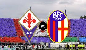 Fiorentina welcomes Bologna in a game from the 32th round of the Italian Serie A